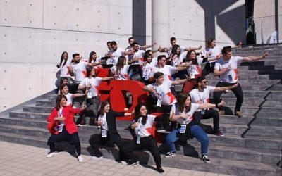 Γιατί το TEDxLamia 2019 θα μείνει για πάντα στο μυαλό μας ως PARADIGMA;